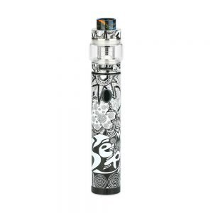 Freemax Twister 80W VW Kit with Fireluke 2 Tank 2300mAh (Black, 5ml)