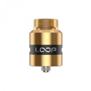Geekvape Loop RDA (Gold)