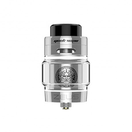 GeekVape Zeus Dual RTA 5.5ml/2ml (Polish SS, 5.5ml)
