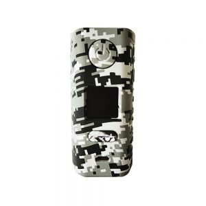 Hugo Vapor Rader ECO 200W Box MOD (Grey Camo)