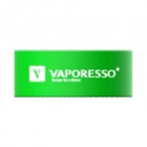 Vaporesso SKRR Tank Replacement Silicone Case (Band Green)